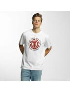 Element T-shirt Seal bianco