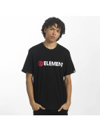 Element T-Shirt Blazin black