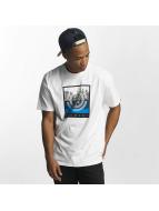 Element T-Shirt Reflections weiß