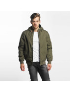 Element Winter Jacket Dulcey green