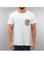 Eleven Paris T-paidat Alosco valkoinen