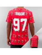 Eleven Paris T-Shirt Higy rouge