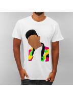 Eleven Paris T-Shirt Bresh weiß