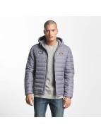 Ellesse Демисезонная куртка Lombardy Padded серый