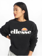 Ellesse Пуловер Agata черный