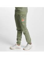 Ellesse Спортивные брюки Ovest зеленый