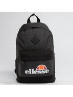 Ellesse Backpack Heritage Larzo black