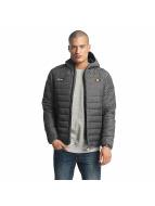 Ellesse Lightweight Jacket Lombardy Padded grey