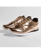 Ellesse Heritage City Runner Metallic Runner Sneakers Rose_Gold