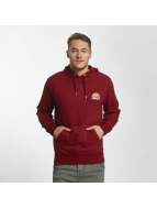 Ellesse Sweat capuche Toce rouge