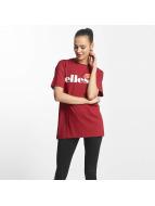 Ellesse T-Shirt Albany rouge