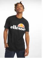 Ellesse T-Shirty Prado czarny