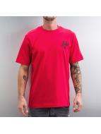 Enyce T-Shirt Premium rouge