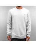 Etnies Пуловер E Crew серый