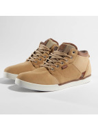 Etnies Baskets Jefferson Mid beige
