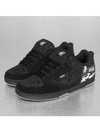 Etnies Baskets Metal Mulisha Cartel noir
