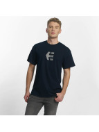 Etnies Camiseta Icon azul