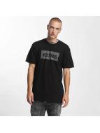 Etnies Camiseta Corp Box negro