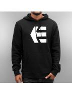 Etnies Hoody Icon P/O zwart