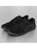 Scout Sneakers Black/Bla...