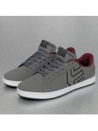Etnies Sneaker Fader LS Low Top grau