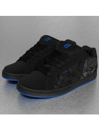 Etnies Sneaker Metal Mulisha Fader Low Top nero