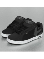 Etnies Sneaker Fader Low Top nero