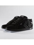 Etnies Sneaker Metal Mulisha Fader nero