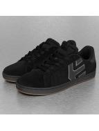 Etnies Sneaker Fader LS Low Top schwarz