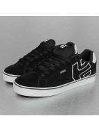 Etnies Sneaker Fader Vulc Low Top schwarz