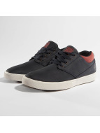 Etnies Jameson MTW Sneakers Navy/Brown/White