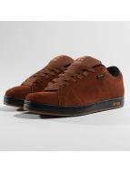 Etnies Sneakers Kingpin brun