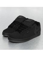 Etnies Sneakers Fader czarny