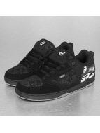 Etnies Sneakers Metal Mulisha Cartel czarny