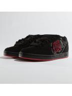 Etnies Sneakers Metal Mulisha Swivel czarny