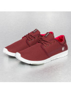 Etnies Sneakers Scout red