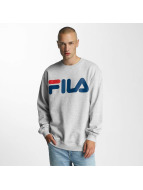 FILA Пуловер Urban Line серый