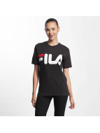 FILA Футболка Urban Line Basic Logo черный