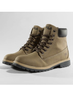 FILA Boots Base Maverick Mid marrón