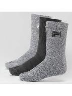 FILA Calzino 3-Pack grigio