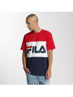 FILA Camiseta Urban Line rojo
