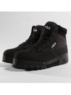 FILA Chaussures montantes Heritage Grunge L Mid noir