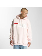FILA Hoodies Urban Line rosa