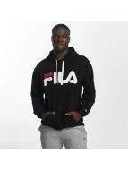 FILA Hoodies Urban Line Classic Logo sort