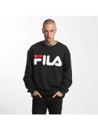 FILA Pullover Urban Line Classic Logo schwarz