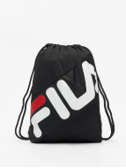 FILA Shopper Urban Line Mesh Double zwart