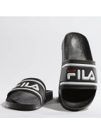 FILA Slipper/Sandaal Base Morro Bay zwart