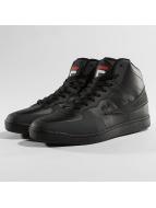 FILA Sneaker Face Falcon 2 Mid schwarz