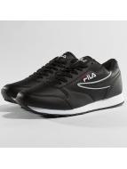 FILA Sneakers Orbit Low sort
