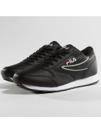 FILA Sneakers Orbit Low svart